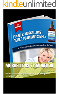 How To Cure Morgellons - Kindle edition by Michael Chapala  Health