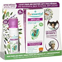 Puressentiel Kit Anti-Poux