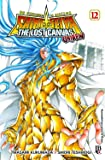 Cavaleiros do Zodíaco (Saint Seiya) - The Lost Canvas: Gaiden - Volume 12