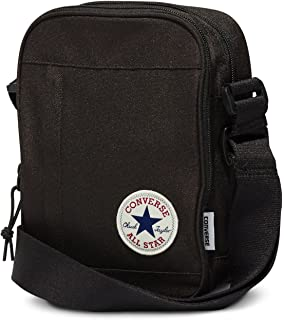 Converse Cross Body Mini Bags Black - One Size e5b5ea8b0f129