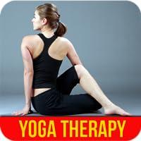 Yoga Therapy - Healthy Alternative to Prescription Drugs