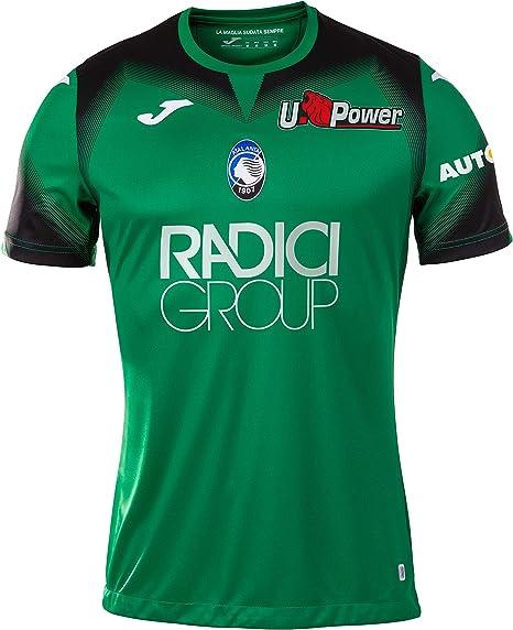 Atalanta B.C. Portero Verde 2019/2020 Camiseta, Hombre: Amazon.es: Ropa y accesorios
