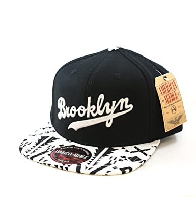 MLB Limited Edition Brooklyn Dodgers Wool Blend Cap with Printed ... fcdd1acb72c