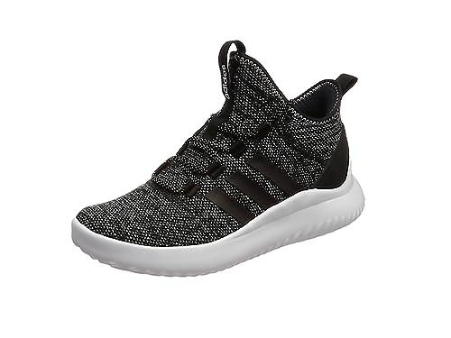 new concept c0730 78e4b adidas Men s Cloudfoam Ultimate Basketball Shoes, Black Carbon Cblack, ...