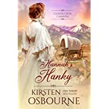 Hannah's Hanky (Clover Creek Caravan Book 1)