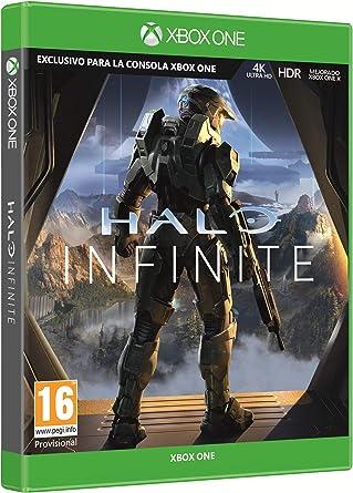 Halo Infinite - Xbox One: Amazon.es: Videojuegos