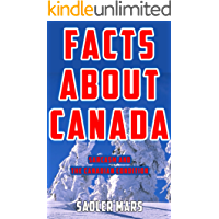 Facts about Canada: Sarcasm and the Canadian Condition (Facts about Stuff Book 5)