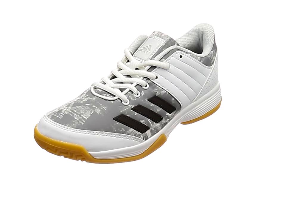 adidas Ligra 5 W, Chaussures de Volleyball Femme: