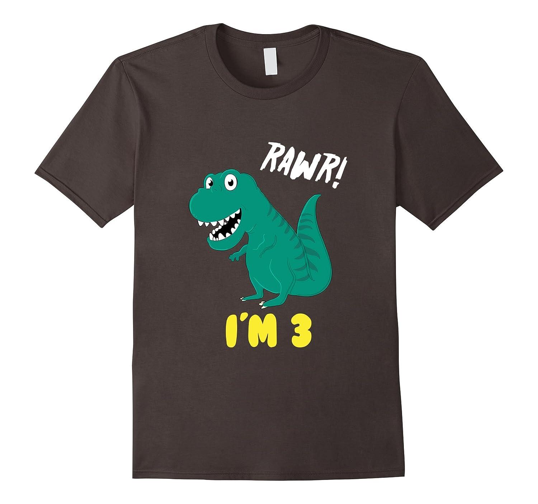 Rawr Im 3