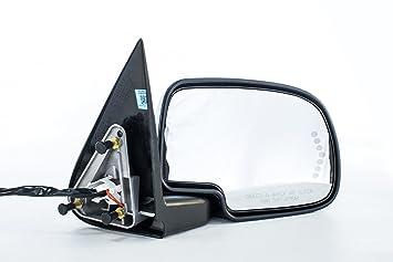 Amazon Com Right Passenger Side Door Mirror Heated Power Folding