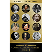Classic Authors Super Set Series 3 (Golden Deer Classics) (English Edition)