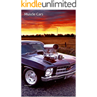 Muscle Cars book cover