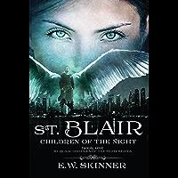 St. Blair: Children of the Night (Book 1)