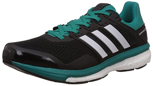 7b0f590760f Adidas Men s Supernova Glide 8 M Black