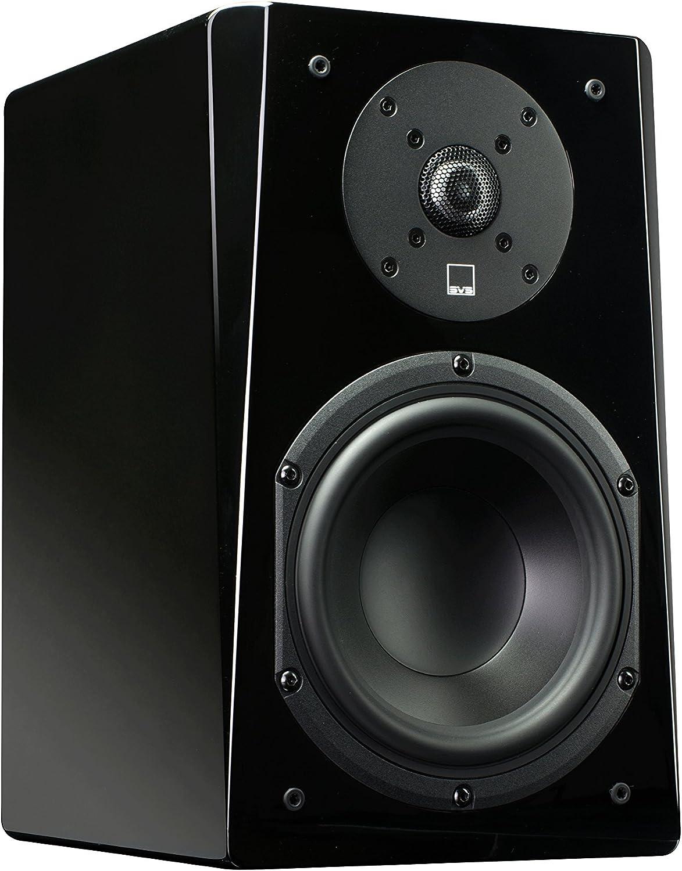SVS Prime Bookshelf Speaker System- Best Bookshelf Speakers Audiophile
