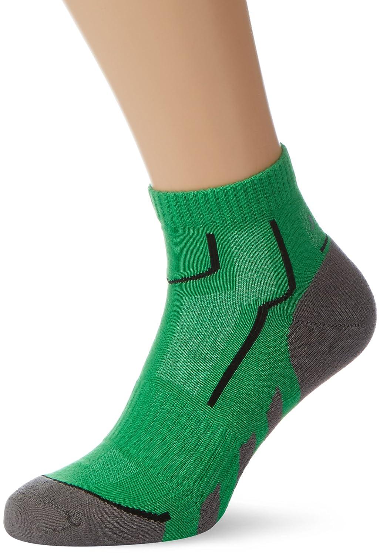 Jako Running Socks, Unisex, Runningsocken orange 3 (EU) 3935