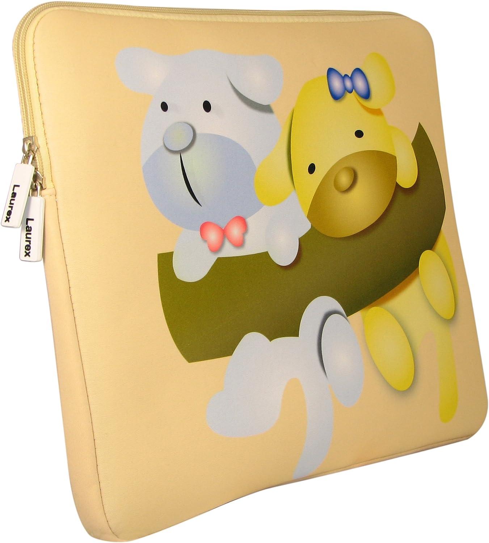Elite 17 Laptop//Notebook Sleeve Case Bag LS1781GD