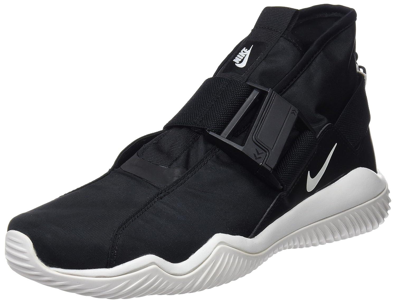 Nike Komyuter, Zapatillas de Gimnasia para Hombre 42 EU|Negro (Black/Summit White/Summit White 001)