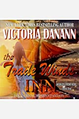 The Trade Winds Inn: Paranormal Women's Fantasy (WORLDS FROM HERE Book 1) Kindle Edition