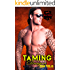 Taming Dragon (Hells Fire Mc Book 4)