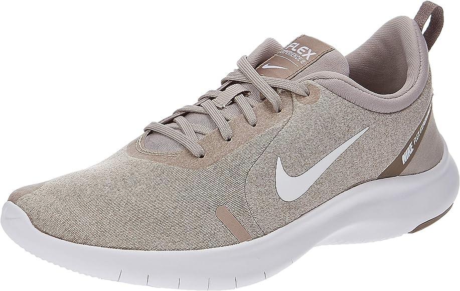 Nike Wmns Flex Experience RN 8, Zapatillas de Entrenamiento para Mujer, Multicolor (Lt Orewood Brn/White-Moon Particle 100), 38.5 EU: Amazon.es: Zapatos y complementos