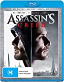 Assasin's Creed [2 Disc] (Blu-ray)