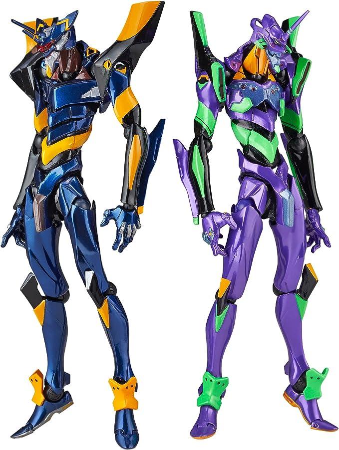 Revoltech Yamaguchi Evangelion Evangelion first unit No.32