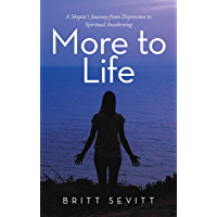 More to Life: A Skeptic's Journey from Depression to Spiritual Awakening (English Edition)