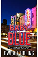 Baby Blue (A Jack McCoul Caper Book 3) Kindle Edition