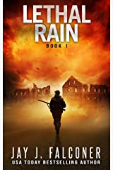 Lethal Rain (A Post-Apocalyptic EMP Survival Thriller Book 1) Kindle Edition