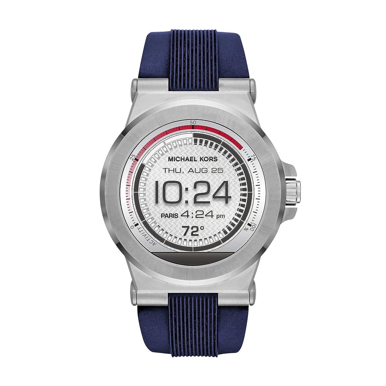 Amazon.com: Michael Kors, MKT5008, Dylan, Reloj inteligente ...