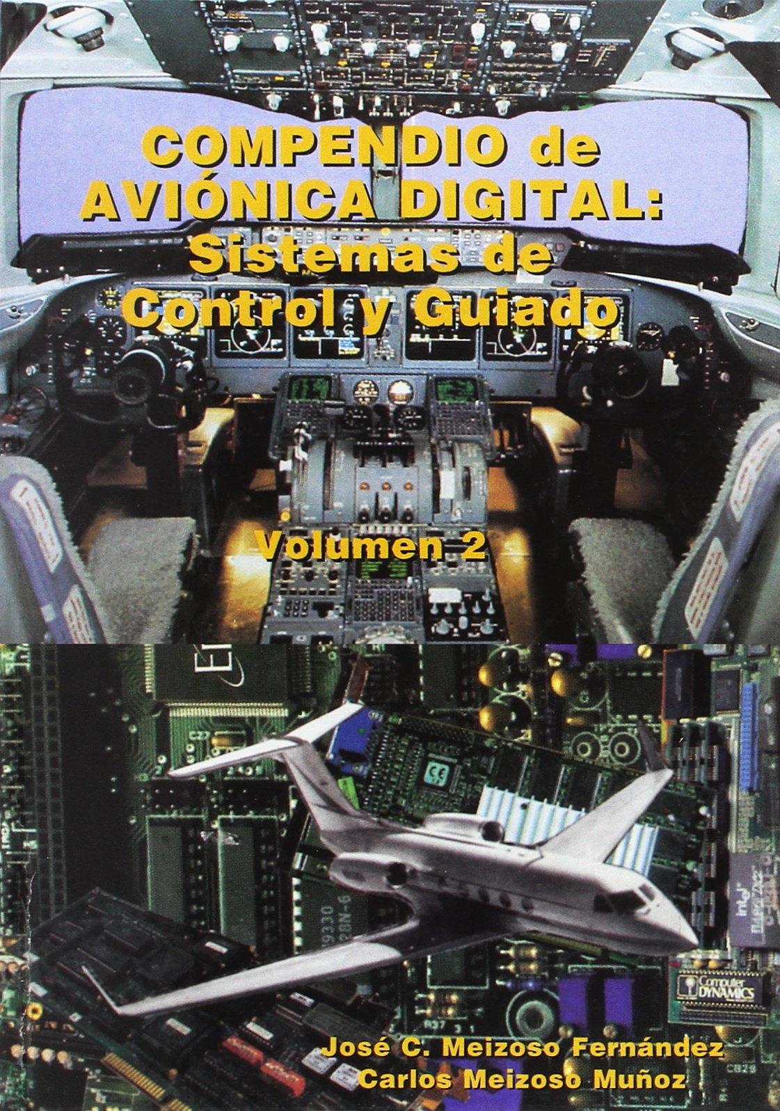 Download Compendio de Avionica Digital - Tomo 2 (Spanish Edition) pdf