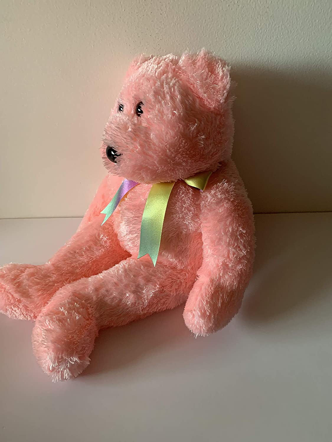 sensory toy 2 lbs weighted buddy bear Weighted stuffed animal