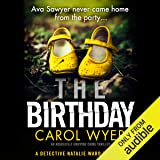 The Birthday: Detective Natalie Ward, Book 1