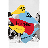 To Be Honest (English Edition)