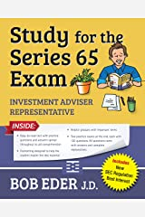 Study for the Series 65 Exam: Investment Adviser Representative Kindle Edition