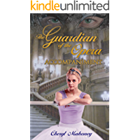 Accompaniment (The Guardian of the Opera Book 2) book cover
