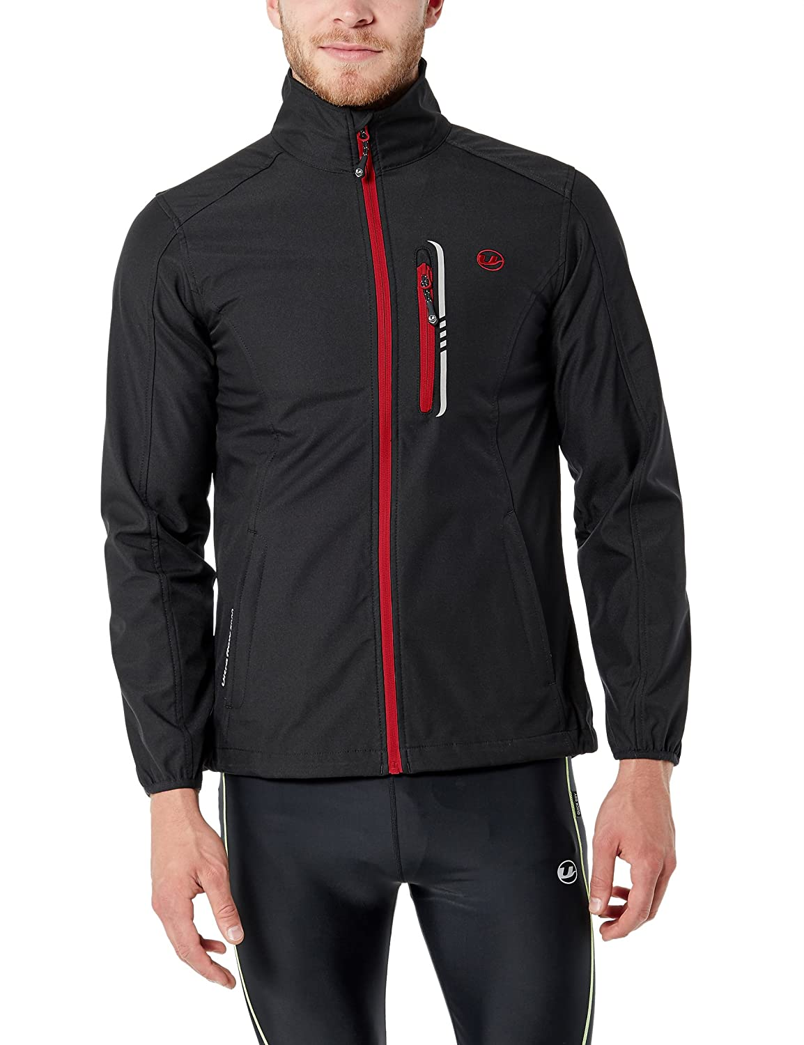 Ultrasport Softshelljacke amazon