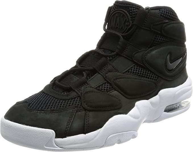 Nike Mens Air Max 2 Uptempo QS: Amazon.co.uk: Shoes & Bags