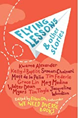 Flying Lessons & Other Stories Paperback