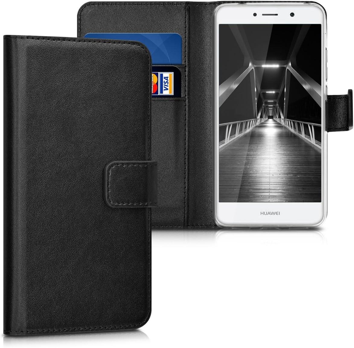 Kwmobile Hülle Kompatibel Mit Huawei Y7 Elektronik