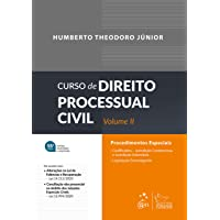 Curso de Direito Processual Civil - Vol. 2: Volume 2
