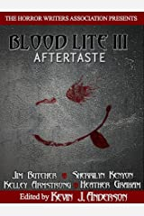 Blood Lite III: Aftertaste Kindle Edition