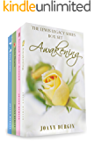 The Lewis Legacy Series Box Set: 4-in-1 Special Edition