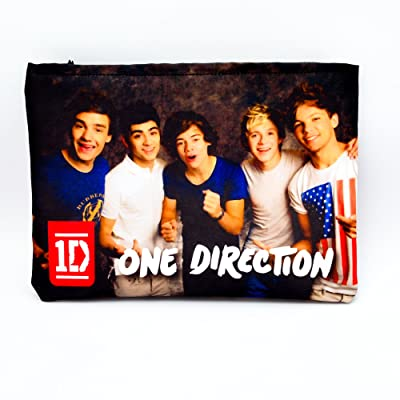 1D One Direction Bag Pouch Cosmetic