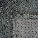 DII Bone Dry Faux Fur Silky Soft Medium Pet Cage