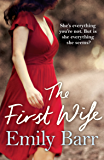 The First Wife (English Edition)