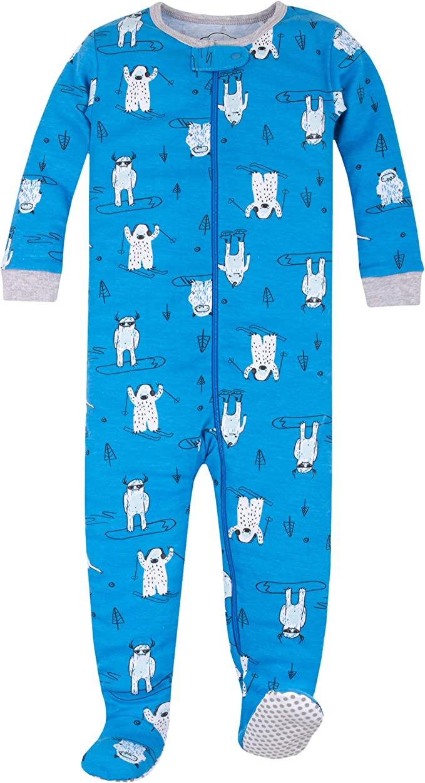 Boy Unisex Stretchie Pajamas Lamaze Organic Baby Organic Baby//Toddler Girl