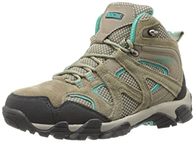 Pacific Trail Diller Light Mid ... Women's Hiking Boots coLztZkt9v