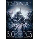 Bloodlines: A Gate of Wolves and Winter (The Growing Veil Book 2)